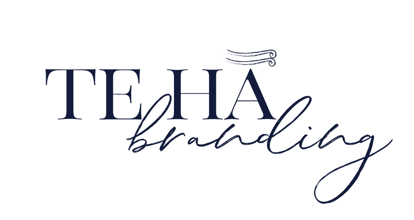 Te Hā Branding